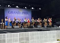 Grand Prix der Blasmusik (Brass Wiesn)
