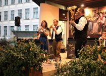 Sommerfest in Bruneck